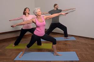 Power yin yoga   Yoga Awareness Arnhem Noord