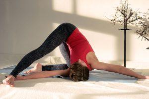 Yin Yoga 3.3 training Arnhem Noord